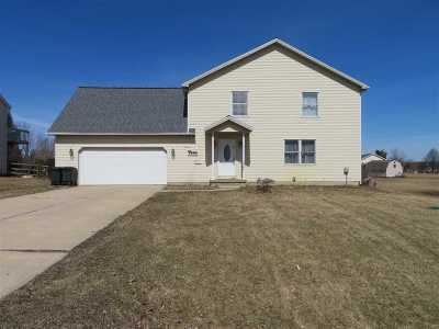 Onsted Single Family Home For Sale: 7574 Sherlock Dr