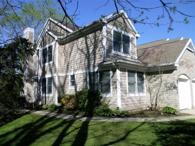 Ann Arbor Condo/Townhouse Contingent - Financing: 2452 Mulberry Ct