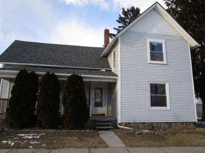 Single Family Home For Sale: 35379 Potter