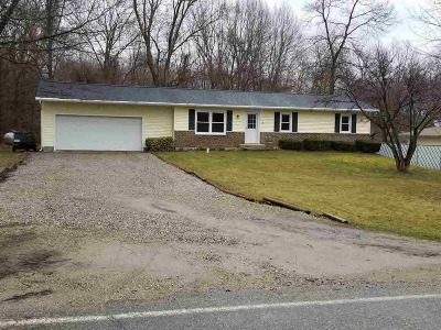 Hillsdale Single Family Home Contingent - Financing: 4660 W Bacon
