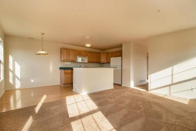 Ann Arbor Condo/Townhouse Contingent - Financing: 2860 Barclay Way