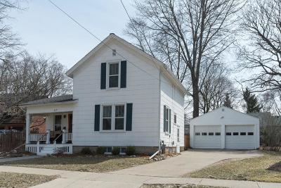 Chelsea Single Family Home Contingent - Financing: 217 South St