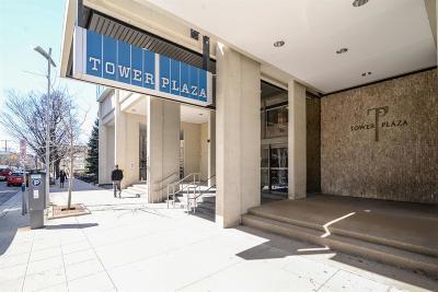 Ann Arbor Condo/Townhouse For Sale: 555 E William St