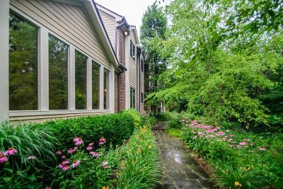 Washtenaw County Single Family Home For Sale: 359 Dhu Varren Rd