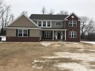 Single Family Home Contingent - Financing: 1672 Nicholas Ln