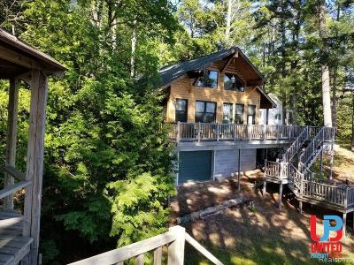 Single Family Home For Sale: 4280 Agnes Rd