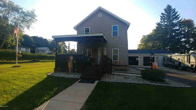 Hillsdale Single Family Home For Sale: 74 S Norwood Ave
