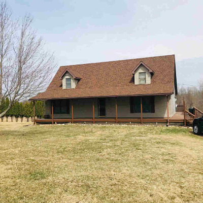 Hillsdale Single Family Home Contingent - Financing: 3660 Gay Rd