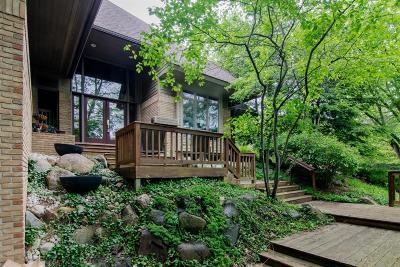 Ann Arbor Single Family Home For Sale: 5533 Karakul Ln