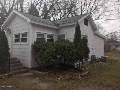 Hillsdale Single Family Home Contingent - Financing: 62 Goodrich Ave
