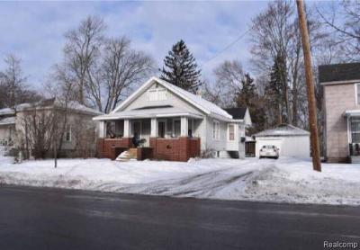 Single Family Home For Sale: 1103 Rodd St