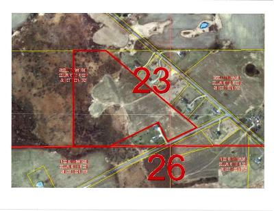 Grass Lake Residential Lots & Land For Sale: 14720 Riethmiller Rd