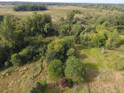 Jackson MI Residential Lots & Land For Sale: $0