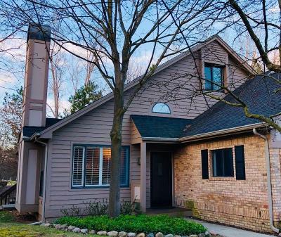 Ann Arbor Condo/Townhouse Contingent - Financing: 2028 Audubon Dr