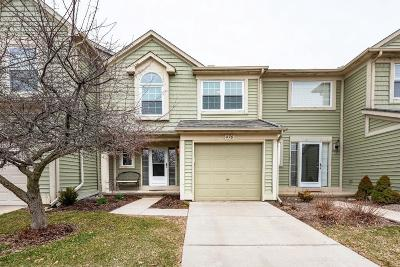 Washtenaw County Condo/Townhouse Contingent - Financing: 476 Liberty Pointe Dr