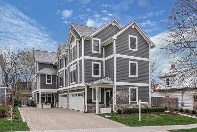 Ann Arbor Condo/Townhouse Contingent - Financing: 515 N Fifth Ave