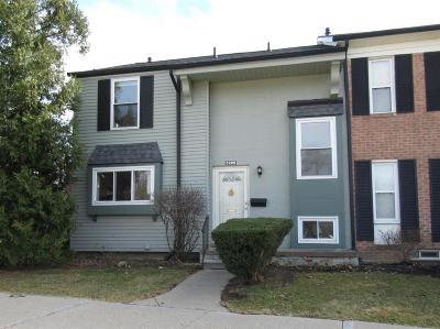 Ann Arbor Condo/Townhouse Contingent - Financing: 3289 Bolgos Cir