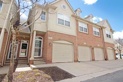 Ann Arbor Condo/Townhouse Contingent - Financing: 3164 Asher Rd