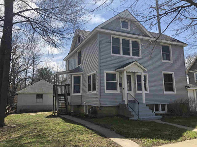 Hillsdale Single Family Home Contingent - Financing: 14 Barry St