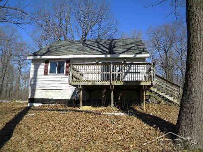 Single Family Home For Sale: 3779 E Jack Ct
