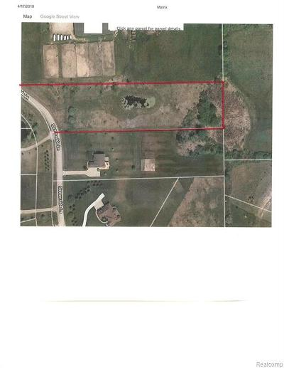 Residential Lots & Land For Sale: 6091 Streamside Ln