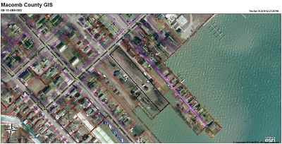 Residential Lots & Land For Sale: Front St