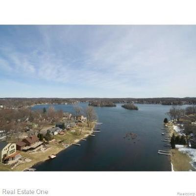 Residential Lots & Land For Sale: 3624 Lakeview