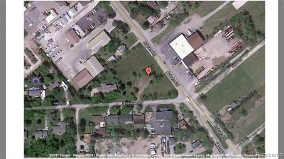 Residential Lots & Land For Sale: 5666 Auburn Rd