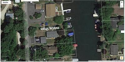 Residential Lots & Land For Sale: 10845 Wynns