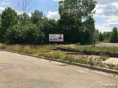Residential Lots & Land For Sale: 4405 Pierson Rd