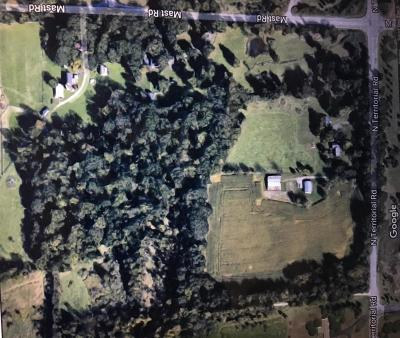 Residential Lots & Land For Sale: Territorial Rd