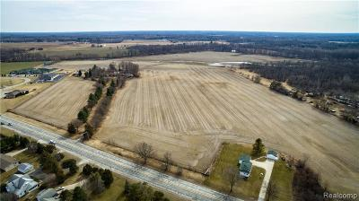 Residential Lots & Land For Sale: 6900 Dixie Hiwy S