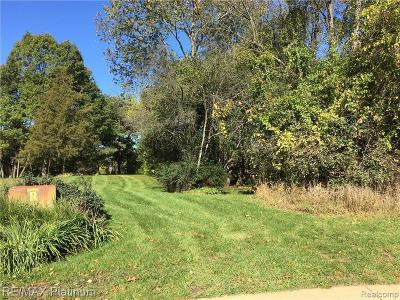 Residential Lots & Land For Sale: Hill Hollow Court