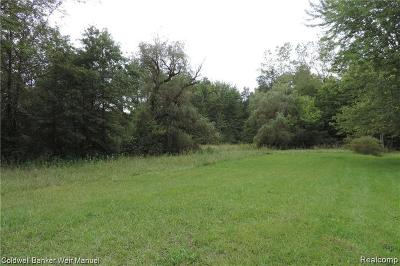 Residential Lots & Land For Sale: 27056 Sumpter Rd