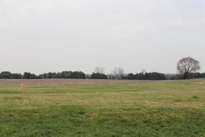 Grass Lake Residential Lots & Land For Sale: Wolf Lake B2 Rd