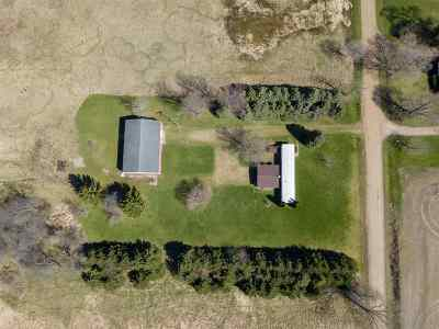 Residential Lots & Land For Sale: 6760 Townline Hwy