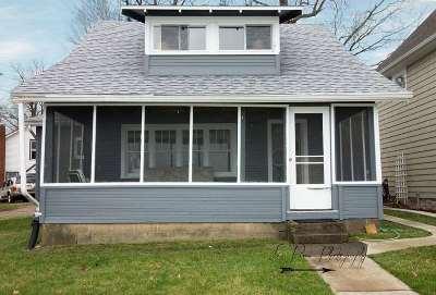 Single Family Home For Sale: 380 Park Street