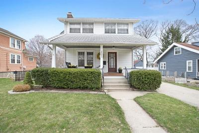Ann Arbor Single Family Home Contingent - Financing: 201 Virginia Ave