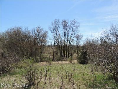 Jackson County Residential Lots & Land For Sale: 12000 Lawrence