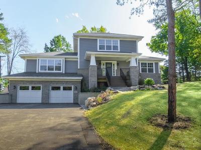 Ann Arbor Single Family Home For Sale: 4050 West Loch Alpine Dr