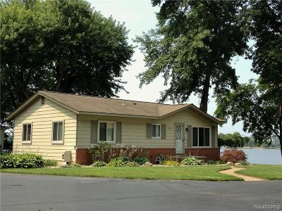 Single Family Home For Sale: 41539 S Interstate 94 Service