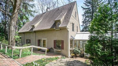 Washtenaw County Single Family Home Contingent - Financing: 509 Orchard Hills