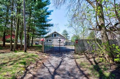 Brooklyn Single Family Home For Sale: 134 Julian St