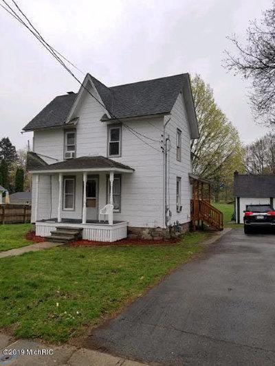 Concord Single Family Home Contingent - Financing: 117 W Center St