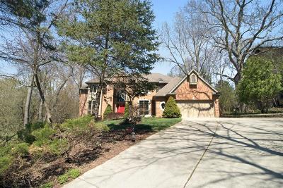Ann Arbor Single Family Home Contingent - Financing: 3575 Fox Hunt Dr
