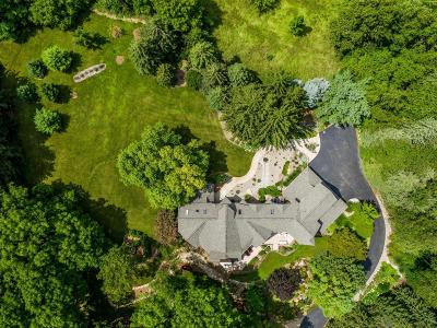 Ann Arbor Single Family Home For Sale: 1248 Westview Way