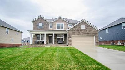 Washtenaw County Single Family Home For Sale: 485 Huntington Dr