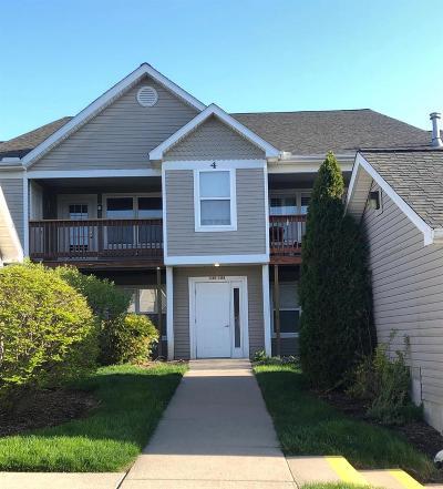 Ann Arbor Condo/Townhouse Contingent - Financing: 1390 Heatherwood Ln