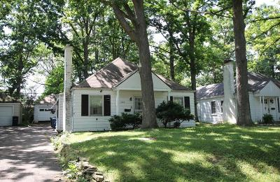 Washtenaw County Single Family Home For Sale: 1208 Birk Ave