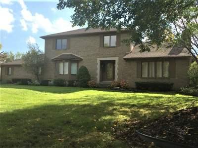 Novi Single Family Home For Sale: 41223 Coventry Drive